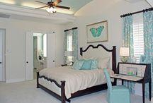 Home: Dormitorio principal