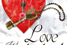 Love Unlocked / Love Unlocked is a collection of seven short stories and novellas - unique LGBTQ romances inspired by the Love Lock Bridge.