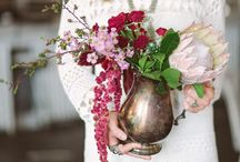Temily / Boho luxe wedding