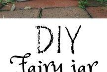 fairy deck