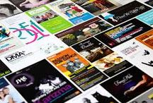 Flyers Banner Design / Leaflet layouts will always be among the strongest advertising tools available to organizations and companies. Flyers are when you've got a little area to protect, or best for small-scale advertising.