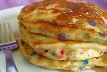 pancakes for shrove tuesday / by Anne Chrysler