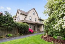 142 Hilldale Rd, Lansdowne / If you are looking for a spacious home with amazing amenities this Colonial style home will tick every one of your boxes. Located just minutes from the regional rail line into Center City, 142 Hilldale is a suburban oasis on over half an acre of mature trees and shrubs. Bedrooms: 6   Bathrooms: 3.5 Listing Price: $385,000