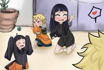 familia uzumaki