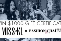 Fashion Chalet Giveaway