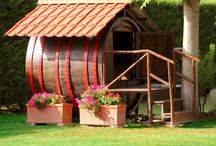 Holiday Houses - Umbria