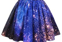 Outfits galaxi