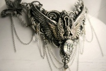 Jewelry  / by Kate Hart