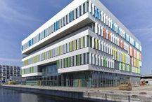 School Architecture / by Microsoft Education UK