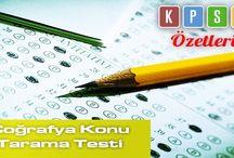 Kpss Testleri