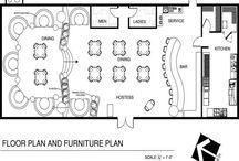 Restaurant plans