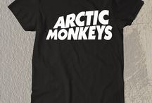 New Arctic Monkeys t-Shirt