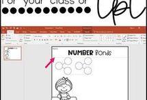 creating worksheets