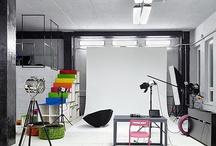 co-op work spaces