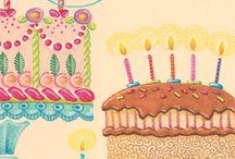 Birthdays!!!!