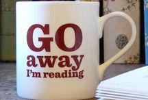 Tea & Reading