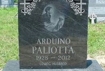 Individual Granite Monuments / The Casket Store offers discount prices on granite monuments designed the way you want. http://www.thecasketstore.com
