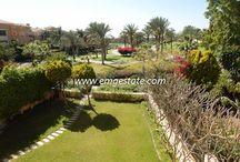 Egypt Arabella compound / Arabella real estate listing villa for sale or rent