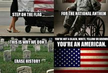 Stand proud for our country