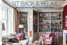 Homes & Gardens Magazine (British) / June 2017 Issue