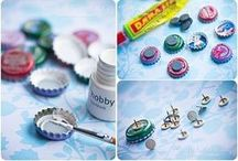 Bottle Cap Pictures