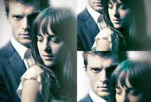 Fifty Shades of Grey / by Kelly Johnson