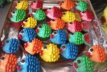 Cupcakes Ideas / by Heidi Kreitlein