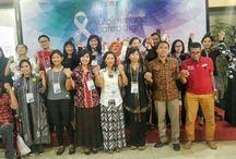 INDONESIA AUTOIMMUNE CAMPAIGN (IAC) GATHERING