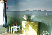 calvins room