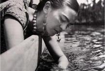 Mi Frida / by Carlina Soria Lui