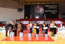 """Trofeo """"La Danza""""  27 e 28 Aprile 2013 Latin / Final Over 16 Latin"""