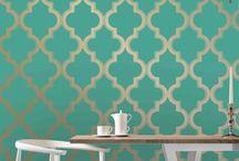 Wallpaper Front Room