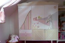 Kid's room inspirations