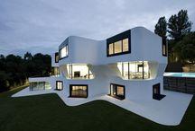 My Architecture & Design