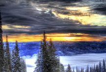 Idaho vacation  / by Cheri Charlton