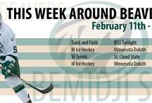 This Week Around Beaver Nation