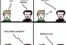 PortuInglês e Outra Zoeira