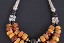 tribal and ancient sieraden