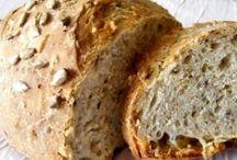 pains francais