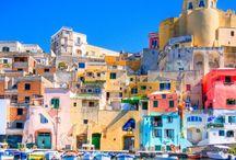 Italie / italiaanse taal en cultuur