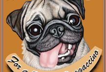 Pugs / by Andrea W