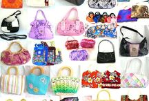 Designer Hand Bag Whole Sale / You can buy quality wholesale handbags, wholesale purses at the lowest prices. / by R. J.