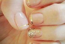 Beauty / nail,hair