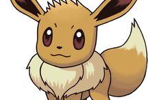 Evee GO / Pokemon GO