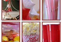 Pancakes, Popcorn & PJs / Birthday party