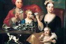 18 century life