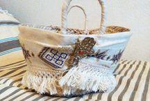 oriental objects