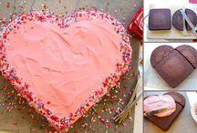 Valentines Day / by Emily Pedigo