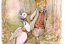 I adore Peter Rabbit