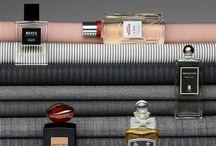 luxe parfum/cosmétique